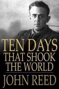 Baixar Ten days that shook the world pdf, epub, ebook