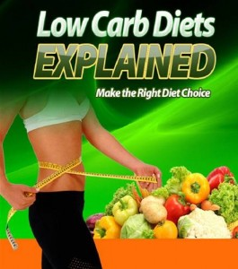 Baixar Low carb diets explained pdf, epub, eBook