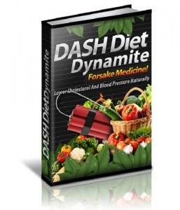 Baixar Dash diet dynamite pdf, epub, ebook