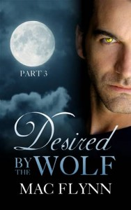Baixar Desired by the wolf: part 3 pdf, epub, eBook