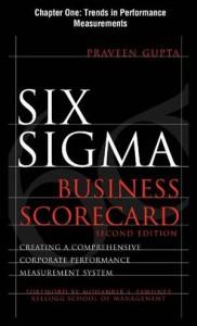 Baixar Six sigma business scorecard, chapter 1 – trends pdf, epub, ebook