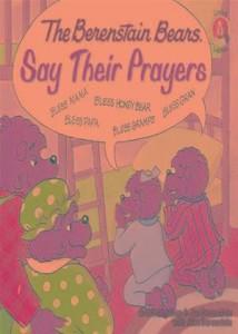 Baixar Berenstain bears say their prayers, the pdf, epub, eBook