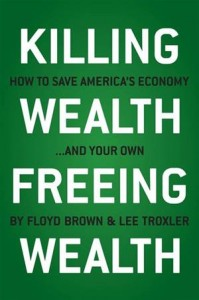 Baixar Killing wealth, freeing wealth: how to save pdf, epub, eBook