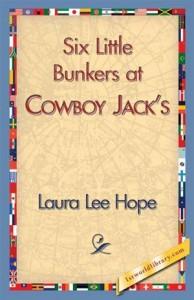 Baixar Six little bunkers at cowboy jack's pdf, epub, eBook