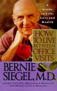 Baixar How to live between office visits pdf, epub, ebook