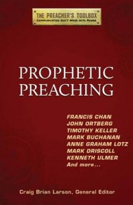 Baixar Prophetic preaching pdf, epub, eBook
