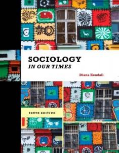 Baixar Sociology in our times pdf, epub, eBook