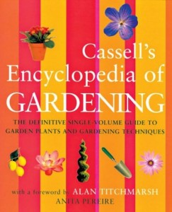 Baixar Cassell's encyclopedia of gardening pdf, epub, ebook
