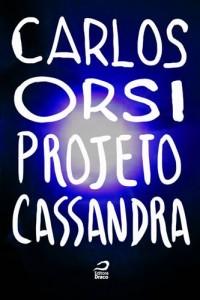 Baixar Projeto cassandra pdf, epub, ebook