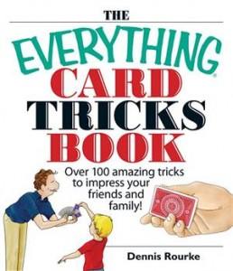 Baixar Everything card tricks book: over 100 pdf, epub, ebook