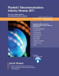 Baixar Plunkett's telecommunications industry almanac pdf, epub, ebook
