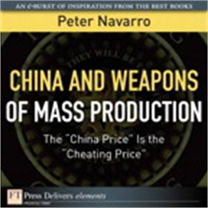 Baixar China and weapons of mass production pdf, epub, ebook