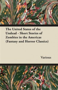 Baixar United states of the undead – short stories pdf, epub, eBook