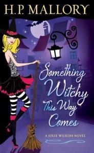Baixar Something witchy this way comes pdf, epub, ebook