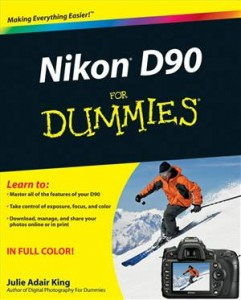 Baixar Nikon d90 for dummies pdf, epub, eBook