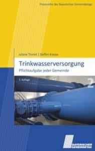 Baixar Trinkwasserversorgung pdf, epub, ebook