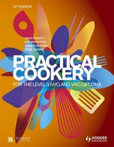 Baixar Practical cookery for the level 3 nvq and vrq pdf, epub, eBook