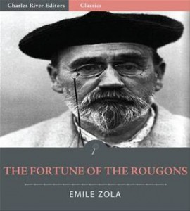 Baixar Fortune of the rougons (illustrated edition), the pdf, epub, ebook