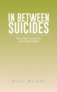 Baixar In between suicides pdf, epub, ebook
