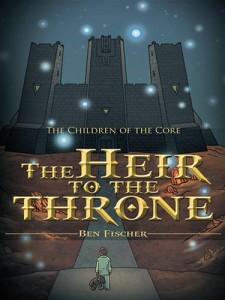 Baixar Heir to the throne, the pdf, epub, eBook