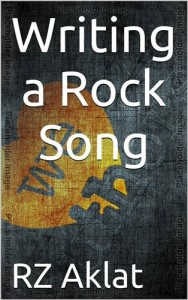 Baixar Writing a rock song pdf, epub, eBook