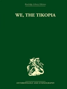 Baixar We the tikopia pdf, epub, ebook