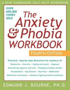 Baixar Anxiety and phobia workbook, the pdf, epub, eBook