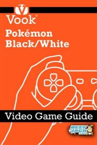 Baixar Pokemon black/white: video game guide pdf, epub, eBook
