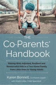 Baixar Co-parents handbook, the pdf, epub, ebook