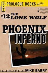 Baixar Lone wolf #12: phoenix inferno pdf, epub, eBook