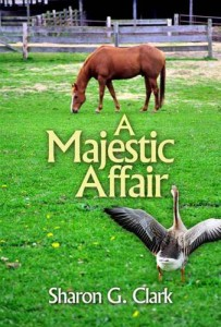 Baixar Majestic affair, a pdf, epub, eBook