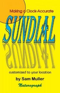 Baixar Making a clock-accurate sundial pdf, epub, eBook