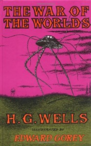 Baixar War of the worlds, the pdf, epub, eBook
