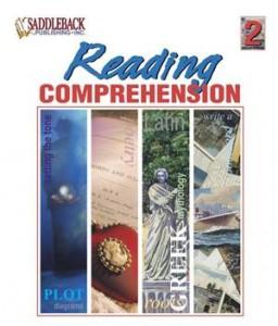 Baixar Reading comprehension 2 pdf, epub, ebook