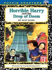 Baixar Horrible harry and the drop of doom pdf, epub, ebook