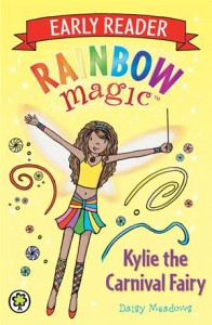 Baixar Early reader kylie the carnival fairy pdf, epub, ebook