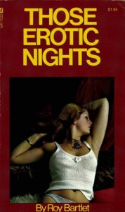Baixar Those erotic nights pdf, epub, eBook