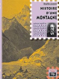 Baixar Histoire d'une montagne pdf, epub, ebook