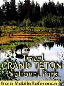 Baixar Travel grand teton national park: guide and maps pdf, epub, ebook