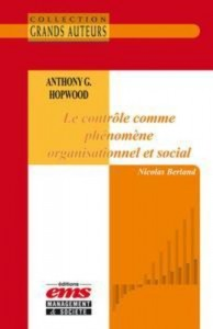 Baixar Anthony g. hopwood – le controle comme phenomene pdf, epub, eBook