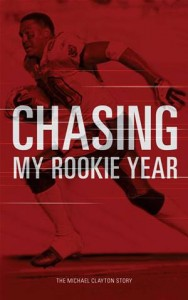 Baixar Chasing my rookie year pdf, epub, ebook