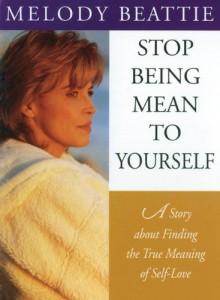 Baixar Stop being mean to yourself pdf, epub, eBook