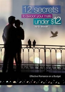 Baixar 12 secrets to swoon your mate under $12 pdf, epub, ebook