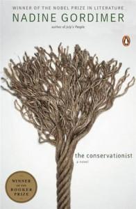 Baixar Conservationist, the pdf, epub, ebook