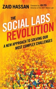 Baixar Social labs revolution, the pdf, epub, eBook