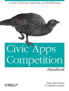Baixar Civic apps competition handbook pdf, epub, eBook