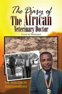 Baixar Diary of the african veterinary doctor, the pdf, epub, eBook