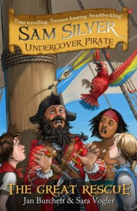Baixar Sam silver: undercover pirate: sam silver pdf, epub, eBook