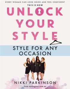 Baixar Unlock your style: style for any occasion pdf, epub, ebook