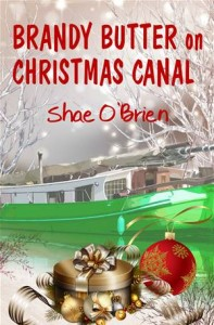 Baixar Brandy butter on christmas canal (first 3 pdf, epub, eBook